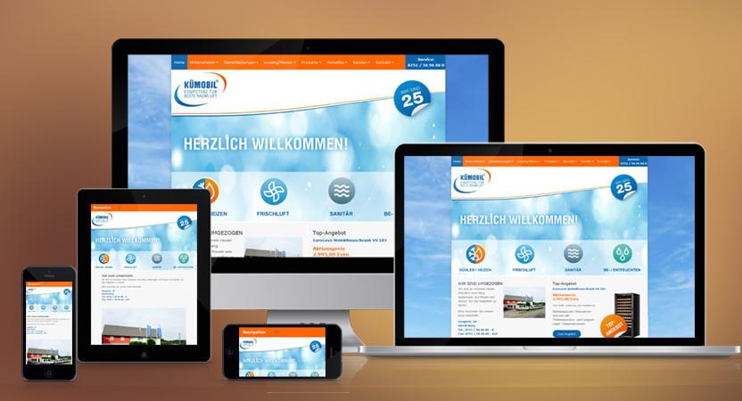 Kümobil Kälte- und Klimatechnik GmbH